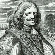 Picture Of Famous Pirate Henry Morgan