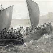 Picture Of History Of Piracy