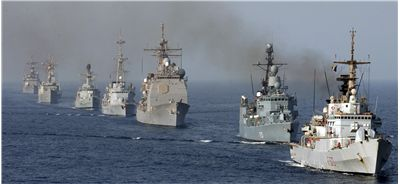 Picture Of Somali Pirates